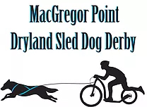 SSASO MacGregor Point Dryland Sled Dog Derby