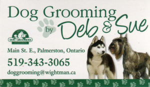 Dog Grooming by Deb & Sue