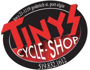 Tiny's Cycle Shop Port Elgin